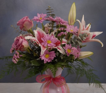 Stylish Stargazers in Cape Girardeau MO, Arrangements By Joyce