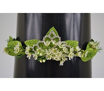 Goddess Tiara in Indianapolis IN, Gillespie Florists