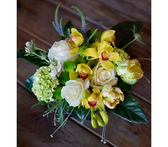 I Am Nested In Your Heart in Orinda CA, Misaghi Design Orinda Florist