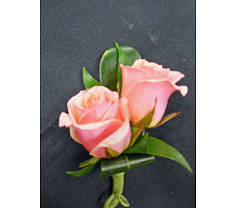 Tango Boutonniere in Geneva NY, Don's Own Flower Shop