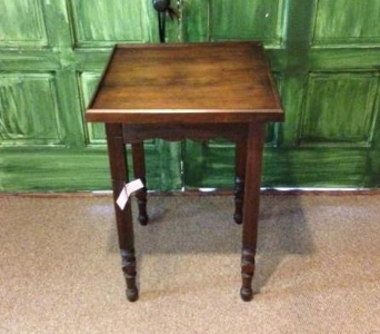 Square Side Table in Canton TX, Billie Rose Floral & Gifts