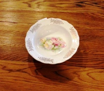 Round Multipurpose Bowl in Canton TX, Billie Rose Floral & Gifts