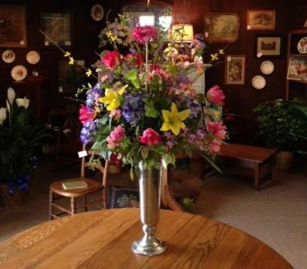 Stunning Sweetness in Canton TX, Billie Rose Floral & Gifts