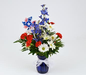 Liberty in Indianapolis IN, Gillespie Florists