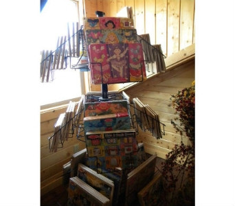 Melissa & Doug Puzzles in Fillmore UT, Fillmore Country Floral