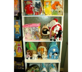 Unipack Plush in Fillmore UT, Fillmore Country Floral