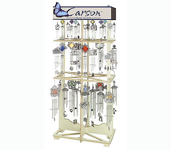 Carson Wind Chimes in Fillmore UT, Fillmore Country Floral