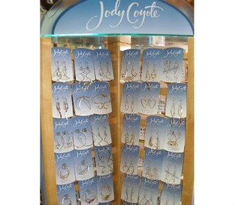 Jody Coyote Jewelry in Fillmore UT, Fillmore Country Floral
