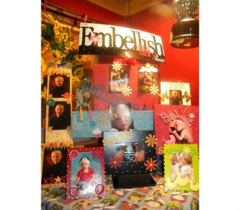 Embelish Your Story in Fillmore UT, Fillmore Country Floral
