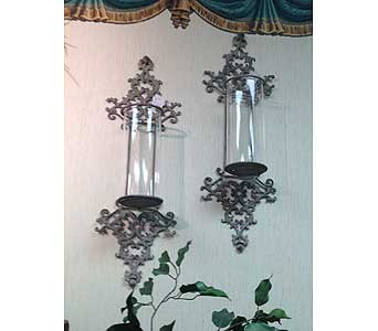 Elegant Wall Sconces in New Castle PA, Butz Flowers & Gifts