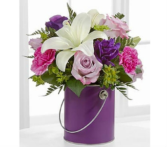 The FTD® Color Your Day With Beauty™ Bouquet in San Clemente CA, Beach City Florist