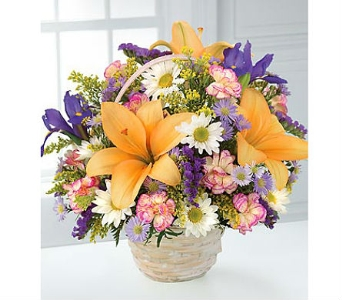 The Natural Wonders™ Bouquet by FTD® in San Clemente CA, Beach City Florist