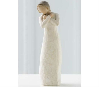 Healing Grace  Willow Tree Figurine in Nashville TN, The Bellevue Florist