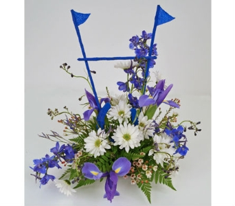 Field Goal in Indianapolis IN, Gillespie Florists