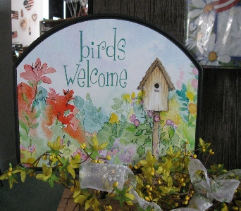 Home Decor in Oakland City IN, Sue's Flowers & Gifts