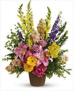 Glorious Grace Bouquet in Clearwater FL, Hassell Florist