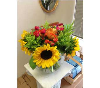 Our Work in Rockville MD, America's Beautiful Florist