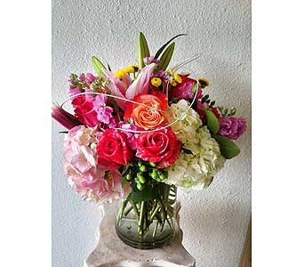 Impression in Rancho Palos Verdes CA, JC Florist & Gifts