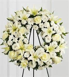Treasured Tribute Wreath in Daly City CA, Mission Flowers