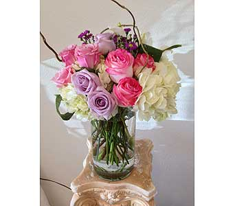 Just Because in Rancho Palos Verdes CA, JC Florist & Gifts
