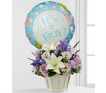 The Boys Are Best!™ Bouquet by FTD® in San Clemente CA, Beach City Florist