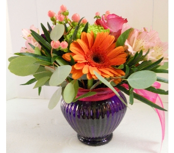 Jones Testimonial in Nashville TN, Emma's Flowers & Gifts, Inc.