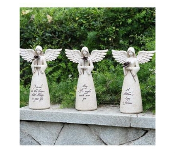 Inspirational Angel in Bradenton FL, Ms. Scarlett's Flowers & Gifts
