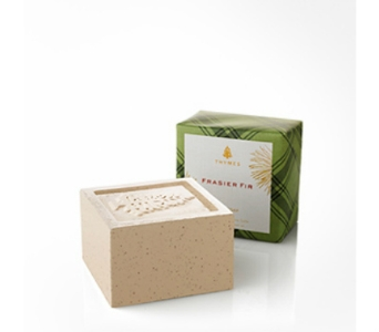 Thymes Limited Frasier Fir Hand Soap in Bellevue WA, CITY FLOWERS, INC.