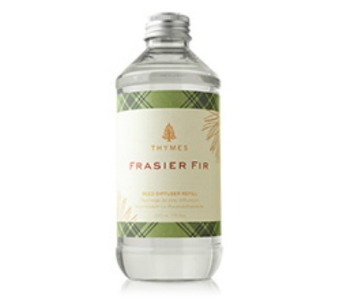 Thymes Limited Frasier Fir Reed Diffuser Refresher in Bellevue WA, CITY FLOWERS, INC.