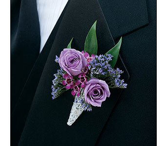Purple Weddings 3 in Albuquerque NM, Silver Springs Floral & Gift