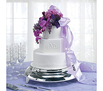Purple Weddings 32 in Albuquerque NM, Silver Springs Floral & Gift