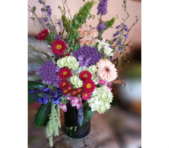 Thinking about you in Orinda CA, Misaghi Design Orinda Florist