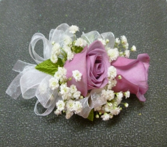 Wrist Corsage 6 in Frankfort IL, The Flower Cottage