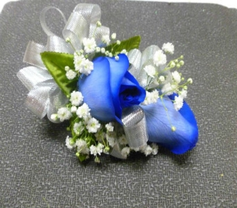Wrist Corsage 9 in Frankfort IL, The Flower Cottage