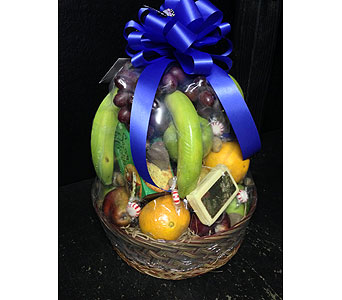 Fruit Basket in Hartford CT, House of Flora Flower Market, LLC