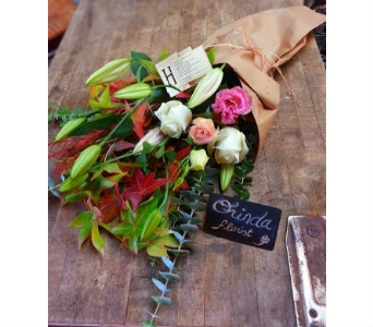 Hello My Love  in Orinda CA, Misaghi Design Orinda Florist