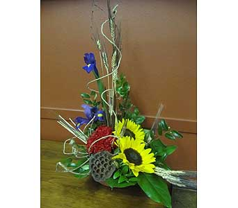 Harvest Fun in Alexandria MN, Anderson Florist & Greenhouse