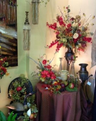 Home Decor in Midwest City OK, Penny and Irene's Flowers & Gifts