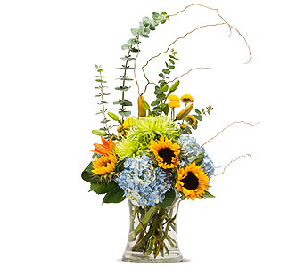 Favorite Gatherings in Amherst NY, The Trillium's Courtyard Florist