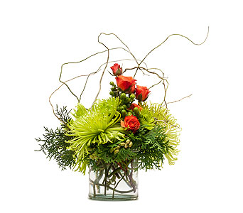 Perfect Time in South Surrey BC, EH Florist Inc