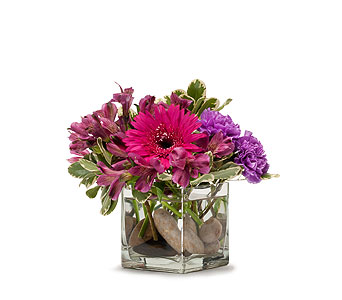 Simply Purple in Schaumburg IL, Deptula Florist & Gifts
