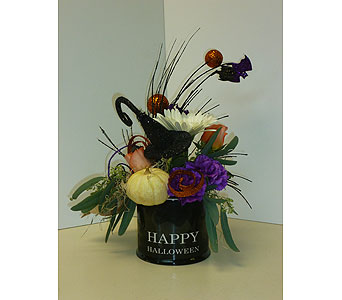 Witches' Brew in Moorestown NJ, Moorestown Flower Shoppe