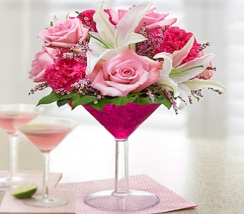 Cosmopolitan Bouquet� in Mission Viejo CA, Conroy's Flowers