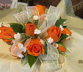 Custom in Wake Forest NC, Wake Forest Florist