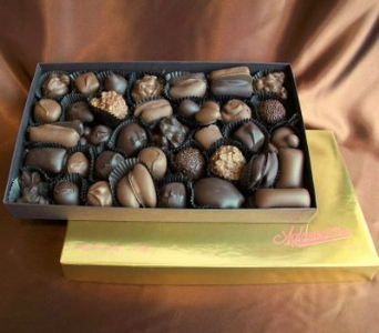 Large Box of Aglamesis Bro's Assorted Chcolates in Amelia OH, Amelia Florist Wine & Gift Shop