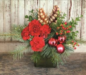 Noel Bouquet in Little Rock AR, Tipton & Hurst, Inc.