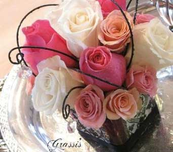 Grassi's Chic & Pink in Tacoma WA, Grassi's Flowers & Gifts