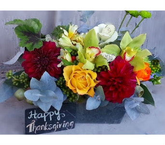 Many Thanks in Orinda CA, Misaghi Design Orinda Florist