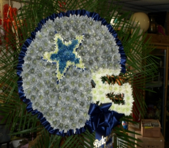 Dallas Cowboys in Freehold NJ, Especially For You Florist & Gift Shop