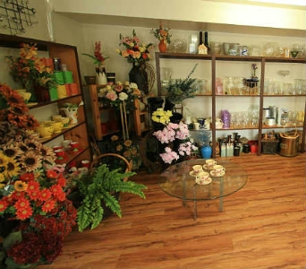 Our Store in Bridgewater NS, Towne Flowers Ltd.